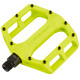 NS Bikes Aerial Pedals Loose ball green